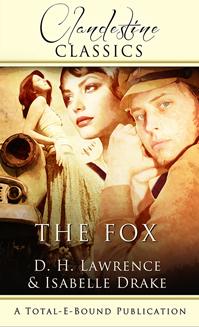 Two women, Intro: The Fox
