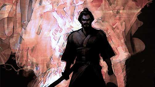 Miyamoto-Musashi