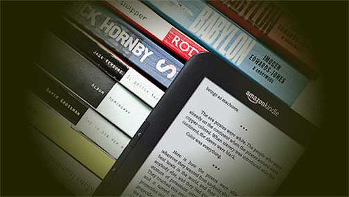 Print Publishing, The Divide Between eBook and Print Publishing is an Illusion