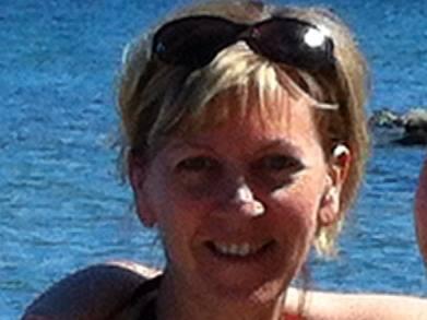 Angela Ford, Angela Ford
