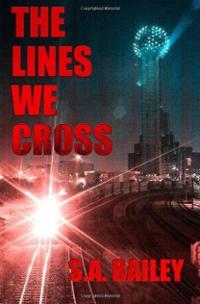 The Lines We Cross, The Lines We Cross