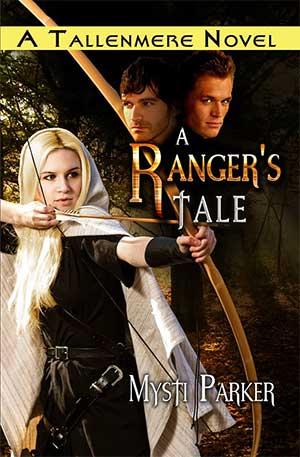 Ranger, A Ranger's Tale