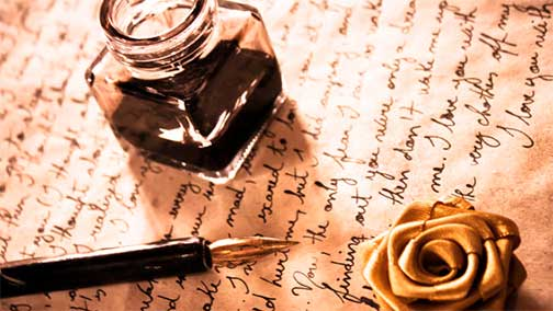 Just write for me, Just Write For Me…