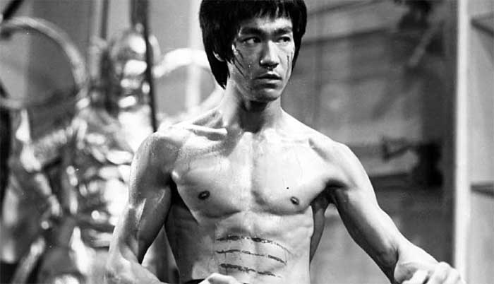 bruce lee Pop Culture Fever