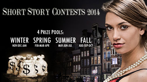 short-story-writing-contests-2014