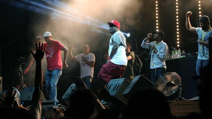 rap, Rap