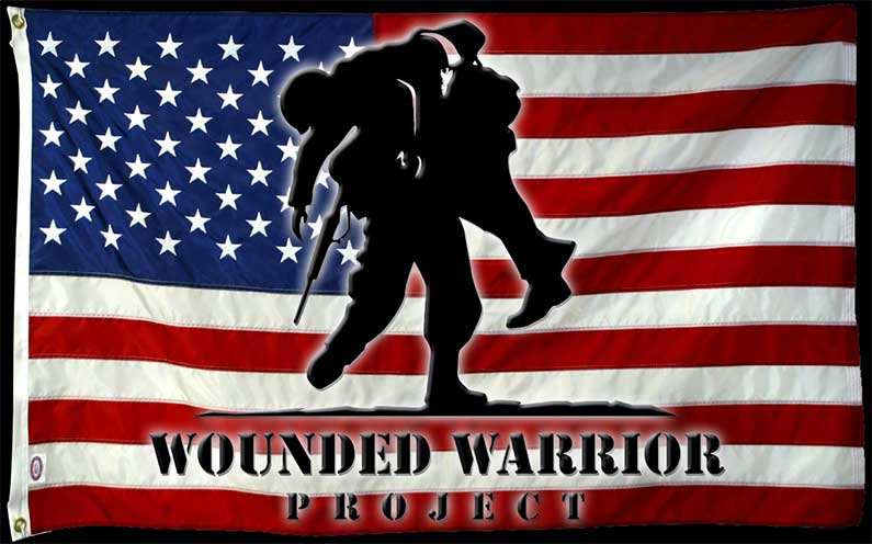warriors, Healing Hurting Warriors After Service