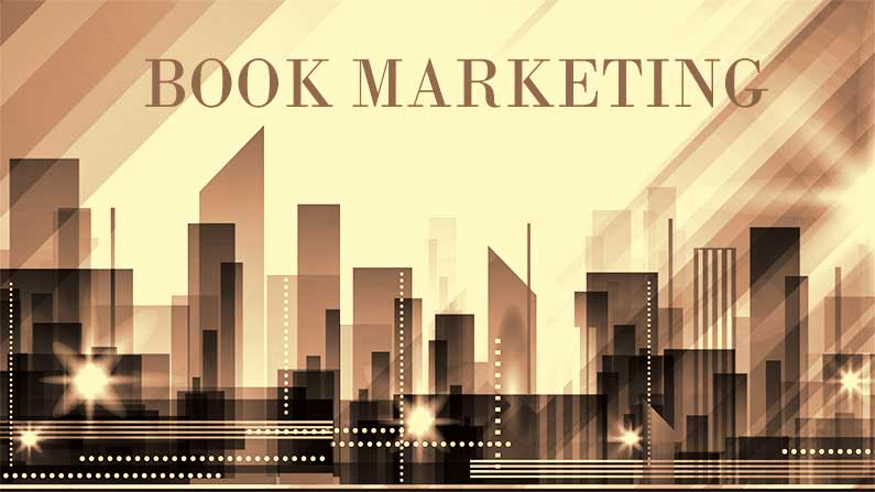 Market my Book and Get Read