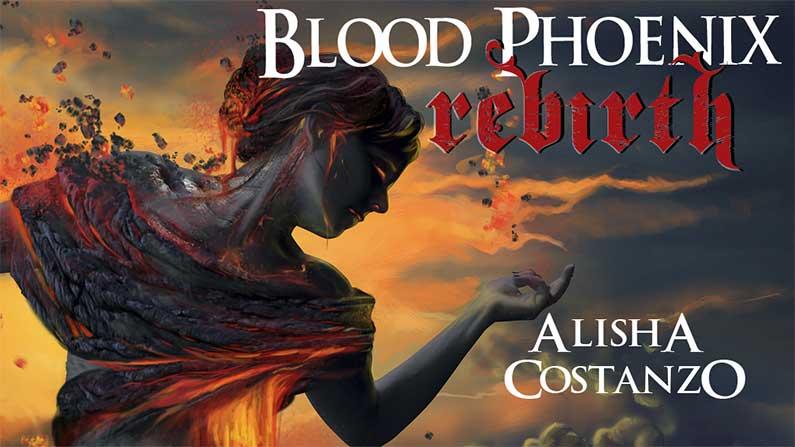 Blood Phoenix Rebirth, Blood Phoenix: Rebirth