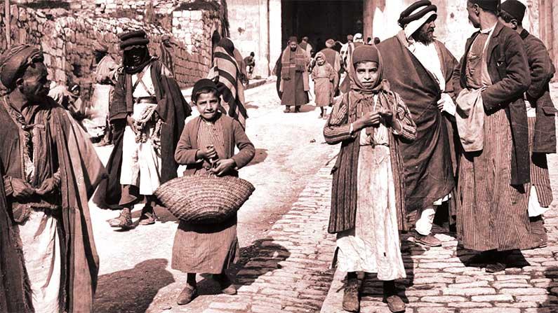 Damascus-Gate-1900