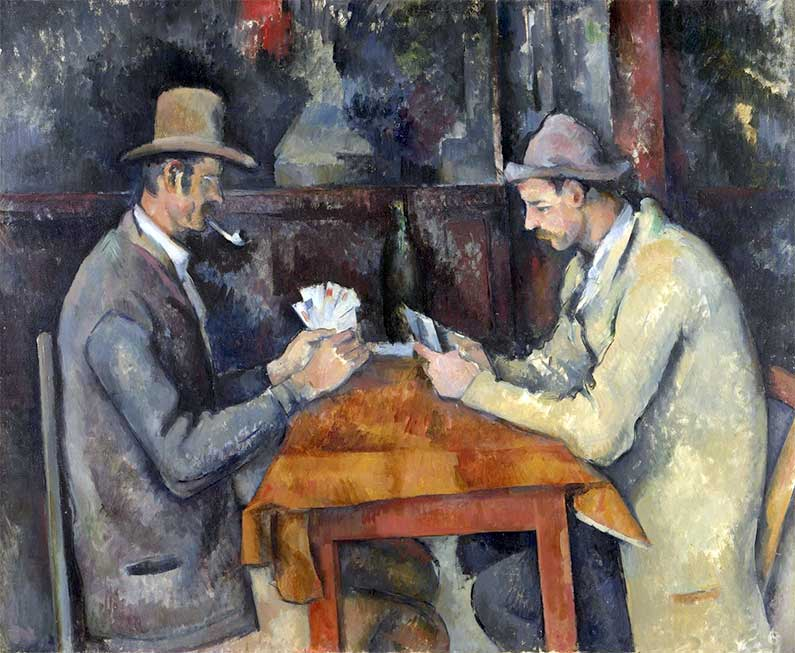 Paul-Cezanne-The-Card-Players
