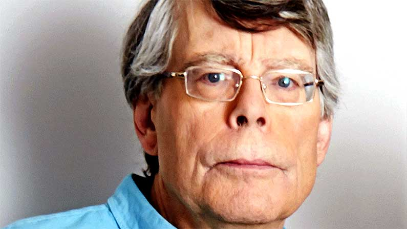 Stephen King: Rules Schmules