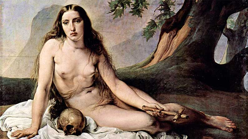 Mary Magdalene, Mary Magdalene: Impressions of a Spiritual Kind