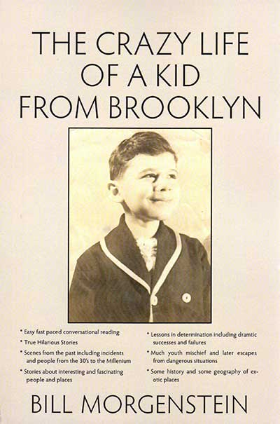 Kid from Brooklyn, The Crazy Life of a Kid from Brooklyn