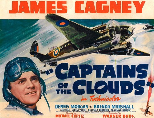 Captains of the Clouds, Captains of the Clouds