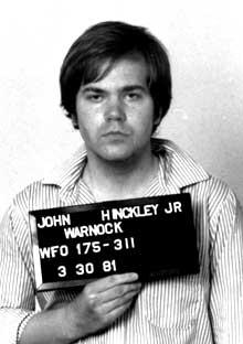 John-Hinckley