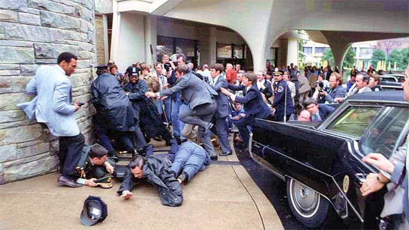 Reagan-assassination-attempt-1981