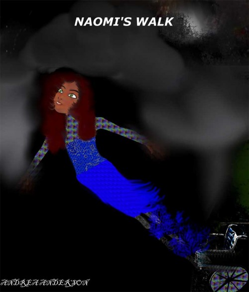 Naomi's Walk