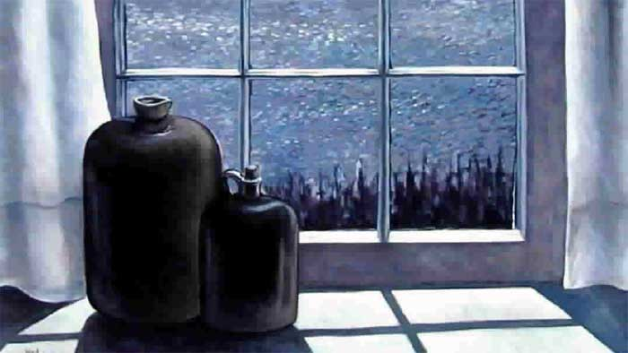 window, The Window