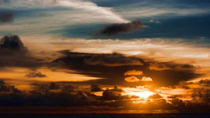Spiritual Wanderings, Spiritual Wanderings at Dawn