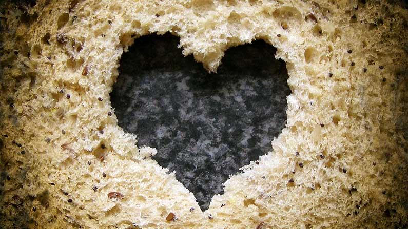 Bread, Mrs. Fitzgerald's Bread