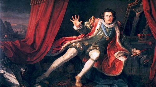 David-Garrick-as-Richard-III-(1745)-by-William-Hogarth