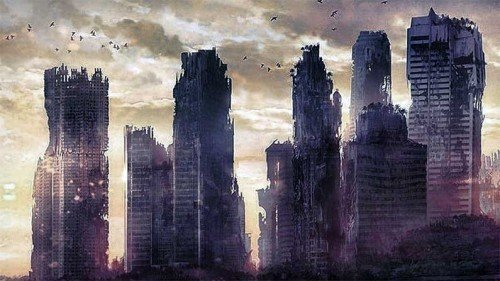 city-in-decay
