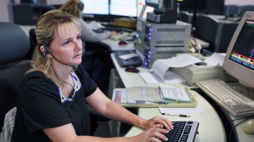 911-operator