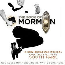 Book of Mormon, The Book of Mormon