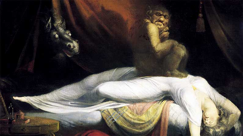 The-Nightmare-by-Henry-Fuseli-1781