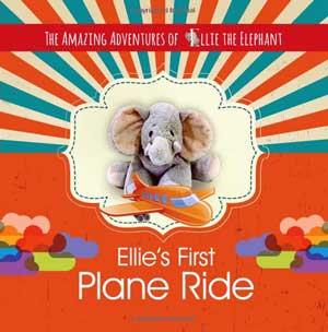 Ellie-the-Elephant