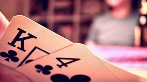 Reality Poker, Reality Poker: Deal Me Out!