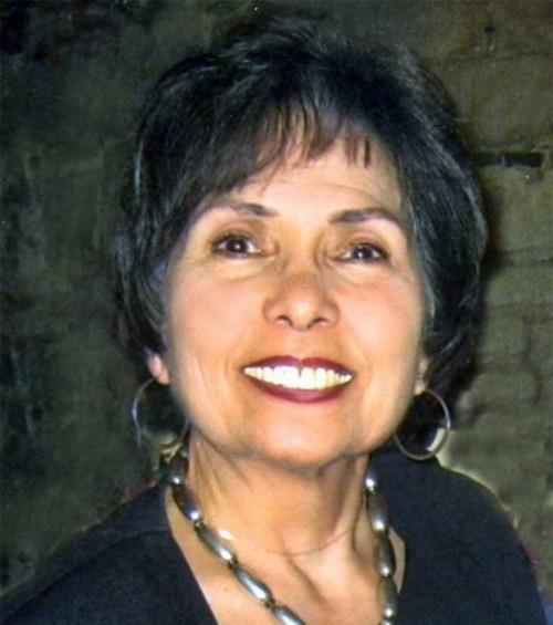 Interview With Barbara Garro, Interview With Barbara Garro
