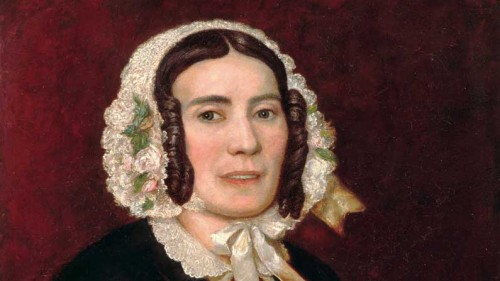 Abigail Fillmore, First Lady Abigail Fillmore