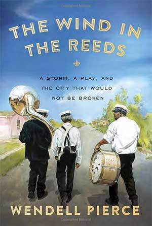 The Wind in the Reeds, The Wind in the Reeds