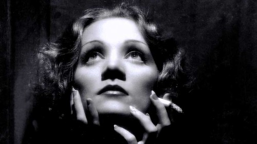 Finding Love Again - Marlene-Dietrich