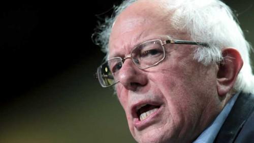president, The Journey of Bernie Sanders