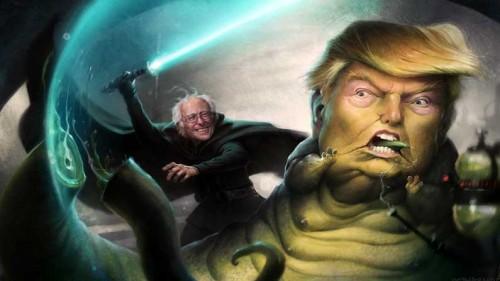 trump-vs-sanders