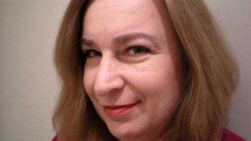Eva Blaskovic, Interview with Eva Blaskovic