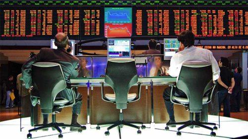 Securities firms, Securities Firms