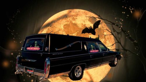 Where Have All the Hearses Gone - halloween-hearse