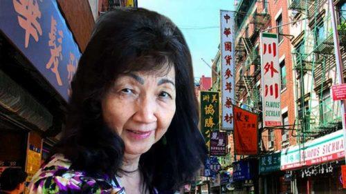 Valerie Lee