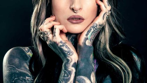 Tattoo, The Complete Guide For Tattoo Beginners
