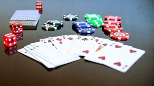 gambling, Technological Advance and the Future of Online Betting