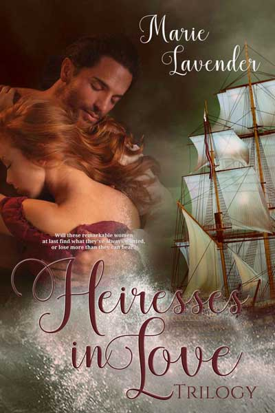 HEIRESS-IN-LOVE