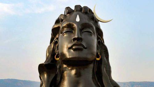 Adiyogi-Shiva-statue