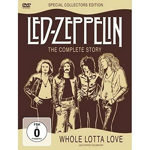 Whole Lotta Love, Led Zeppelin: Whole Lotta Love