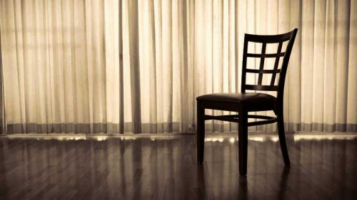 Empty Chair, The Empty Chair