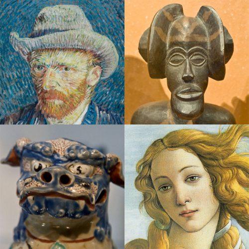 Art-portrait-collage
