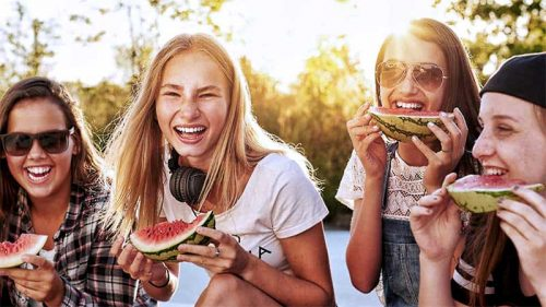 6 Tips for a Healthy College Diet